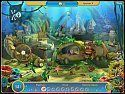 Скриншот №2 для игры 'Акваскейп: Коллекционное Издание'
