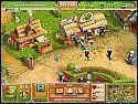Скриншот мини игры Фермеры 2