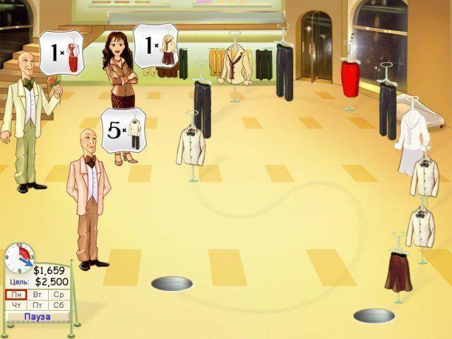Скачать Бесплатно Модный бутик (2007) RUS.  Скачать файл бесплатно вы можете по следующим ссылкам.
