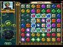 Скриншот мини игры Сокровища монтесумы 2
