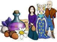 Алхимия. Уроки зельеварения