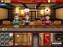 Скриншот игры 'Youda Суши шеф'
